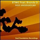 Deep Underground (Btmg Og Mix)