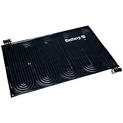 Bestway 58423 - Manta calentador solar de 110 x 171 cm