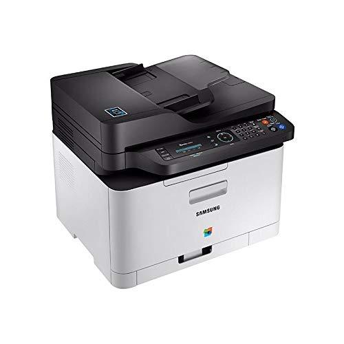 Samsung SL C480FW Multifunction Printer - Samsung SL C480FW Multifunction Printer