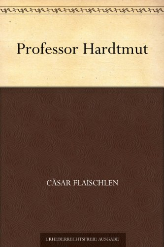 Professor Hardtmut