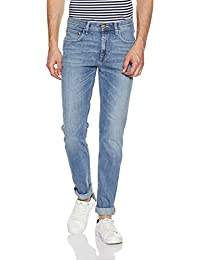 Lee Men's Rapper-A Skinny Fit Jeans