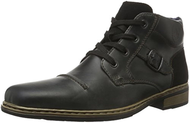 Rieker Herren 30832 Kurzschaft Stiefel  Billig und erschwinglich Im Verkauf
