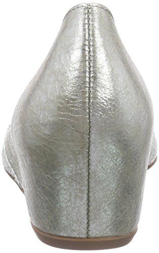 Högl 1- 10 4228 Damen Pumps Silber (7300)