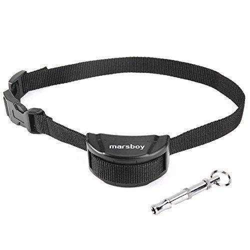 Marsboy Anti Barking Collar For Dogs Dog Bark Control