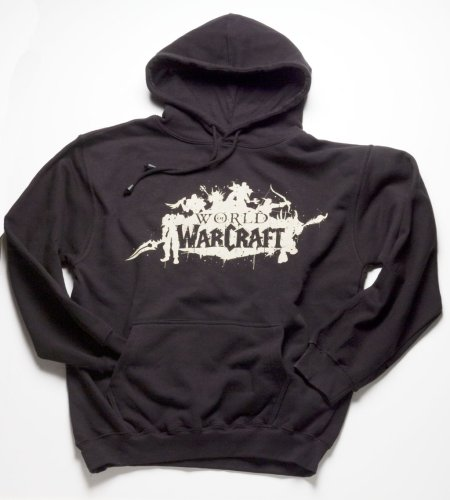 World of Warcraft Kapuzenpulli (Hoodie) L