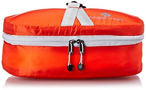 Eagle Creek Durchläufer Kosmetiktäschchen, 4 L, Flame Orange Flame Orange
