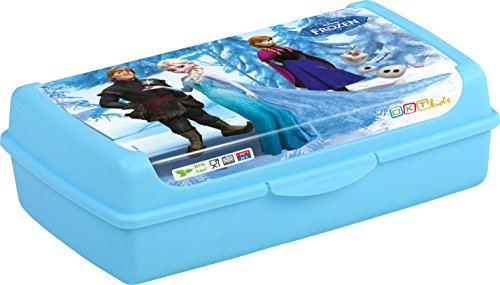 OKT Kids 10707639088 Click-Box maxi Frozen, frozenblue