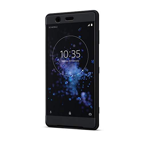 Sony Style Cover Touch SCTH30 für Xperia XZ2 Premium