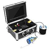 Pangdingk undervattensfiskemonitor, undervattenskamera, Video Fishfinder 5MP för testning av hemmet (europeiska förordningar)