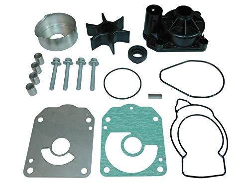 Saarwebstore Wasserpumpen Impeller Reparatur-Kit Honda Marine BF 250A 06193-ZX2-C00