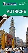 Guide Vert. Autriche par Michelin