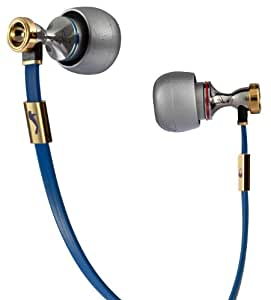 Monster Miles Davis Trumpet High Performance In-Ear Headphones with ControlTalk (Multilingual)