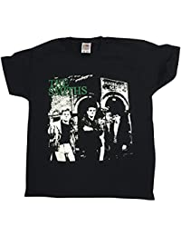 Kids Childrens The Smiths T Shirt 'Salford LADS'