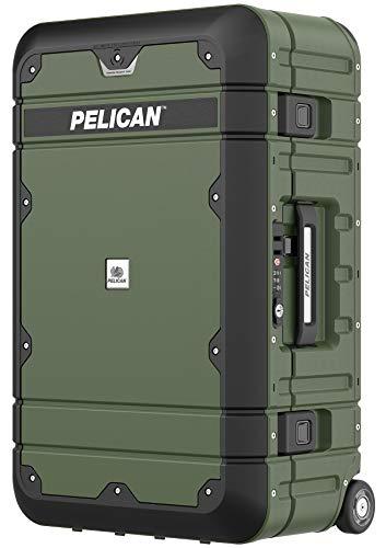 Pelican Elite Gepäck, Nur Behälter, OD Green/Black, 22 Inch - Hardside 22 Spinner