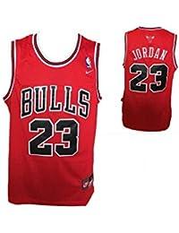 NBA Maglia canotta Michael Jordan - Chicago Bulls - Taglia S 77f927539b73