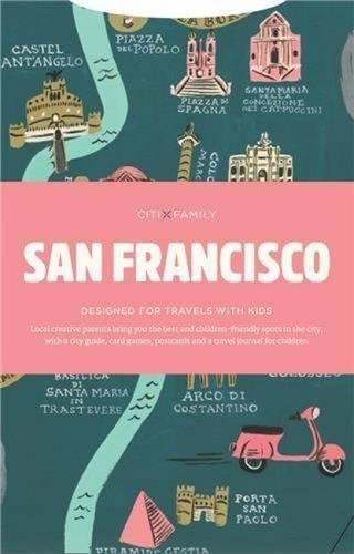 San Francisco : Citixfamily