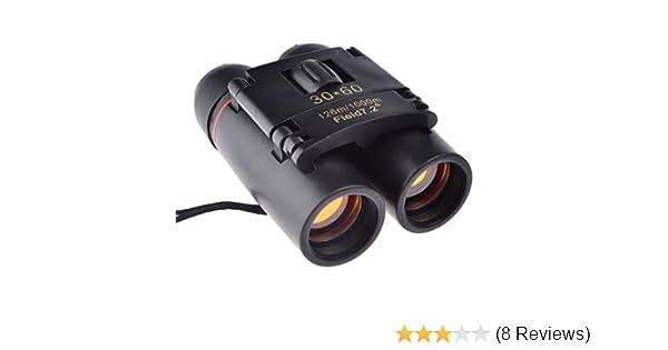 Douself zoom mini fernglas teleskop folding day night vision