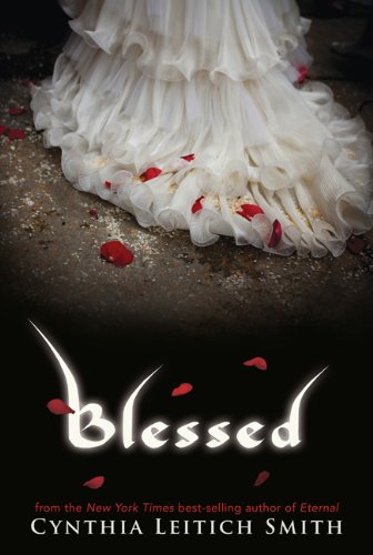 Blessed (Tantalize Book 3) (English Edition)