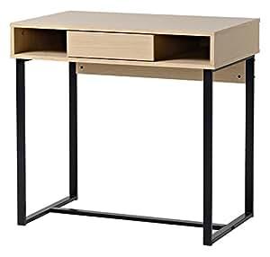 bonvivo designer schreibtisch coco moderner sekret r schminktisch mit schublade im stilvollen. Black Bedroom Furniture Sets. Home Design Ideas