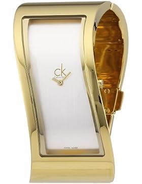 Calvin Klein Damen-Uhren K1T23501