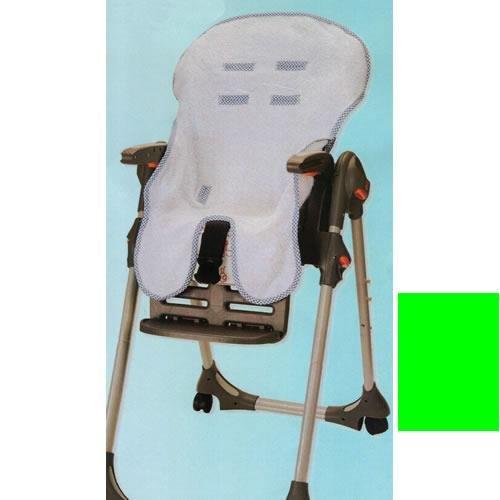 Funda para silla alta Willy & co. en esponja 943(verde)