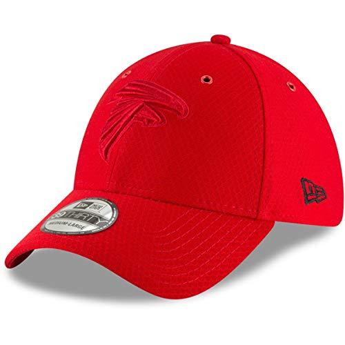 New Era 39Thirty Cap - Color Rush Atlanta Falcons - S/M Atlanta Falcons Uniform