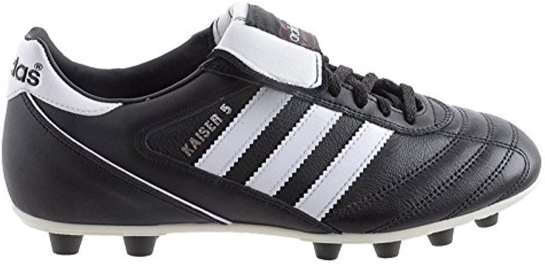 Adidas Scarpe Calcio Kaiser 5 Liga Nero 46 46 46 | Rifornimento Sufficiente  | Sig/Sig Ra Scarpa  c5511f