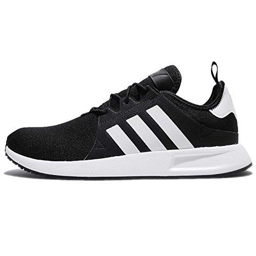 adidas X_PLR, Sneaker Uomo Colori vari (Negbas/Ftwbla/Negbas)