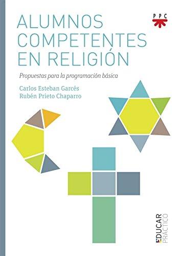 Alumnos Competentes En Religión (Educar Práctico)