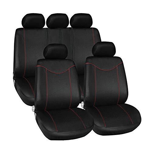 Coprisedili auto Automotive sedili coperture per Focus 123MK2Fusion Galaxy Kuga 2Limited Mondeo 34MK4Ranger S-Max Taurus territorio Figo