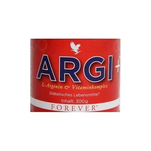 ARGI+ — Power of L-Arginine — Original 300g
