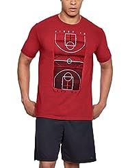 : Under Armour Vêtements Basket ball : Sports