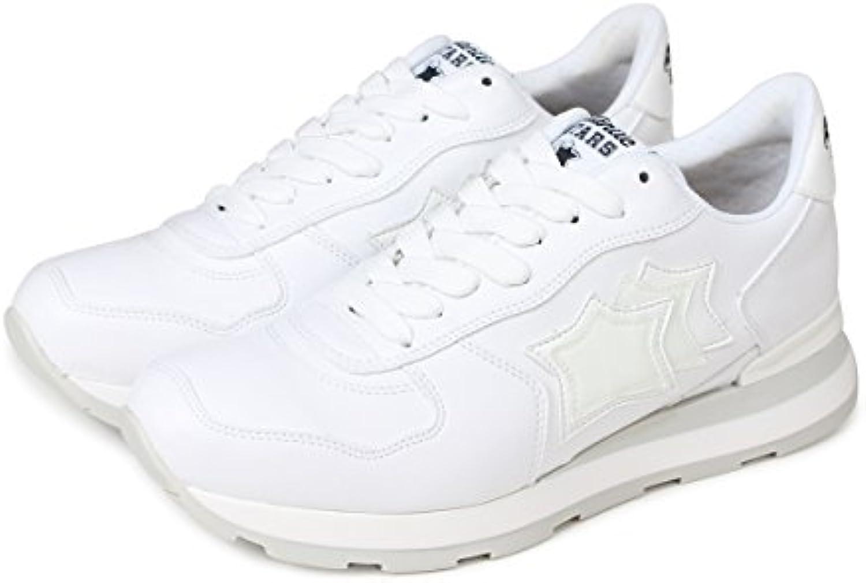 Atlantic Stars, scarpe scarpe scarpe da ginnastica Vega, VSR-86B - Coloreee Bianco, Taglia 38   Funzionalità eccellenti  0b0a27