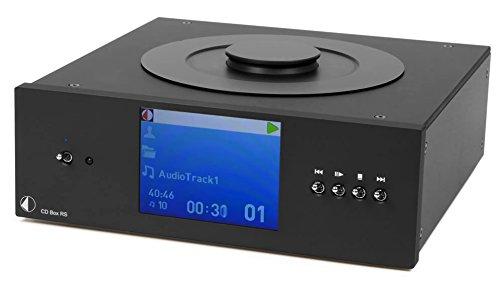 Pro-Ject CD Box RS CD-Laufwerk schwarz