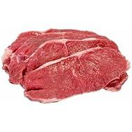 Meatpacks 2 British Beef Rump Steaks 680g Pack