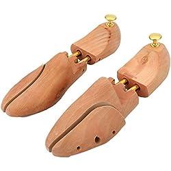 Sibba Hormas para Zapatos de Madera Superba de Schima Unisex