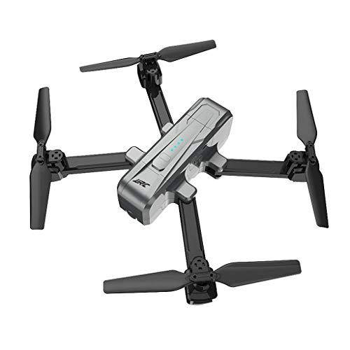 htfrgeds for JJRC H73 Drohne mit Kamera 1080P HD WiFi FPV Live Übertragung, 5 GHz WiFi FPV 1080P 6-Axis,Höhe-Halten,3D Flip,Flugbahn Flug,Faltdrohne für Anfänger 4 Kanal Active Video
