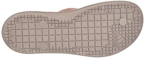 adidas Eezay Cf W, Infradito Donna Rosa ( Corneb/Grivap/Corneb)
