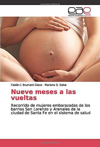 Nueve meses a las vueltas: Recorrido de mujeres embarazadas de los barrios San Lorenzo y Arenales de la ciudad de Santa Fe en el sistema de salud