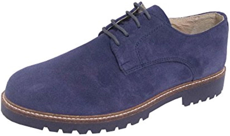 Ormaletto   Herren Sneaker blau Blue Jeans
