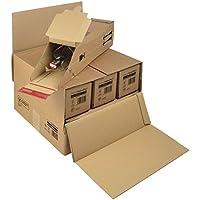 Colompac 30017899 Botella Cartón con cierre autoadhesivo para 3 ...