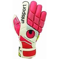 uhlsport Fangmaschine Absolutgrip Surround Goalkeeper Gloves