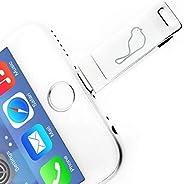 ذاكرة فلاش لهاتف iPhone 128 GB من FinchTech تخزين خارجي للايفون والايباد، نقل سريع وسهل للملفات
