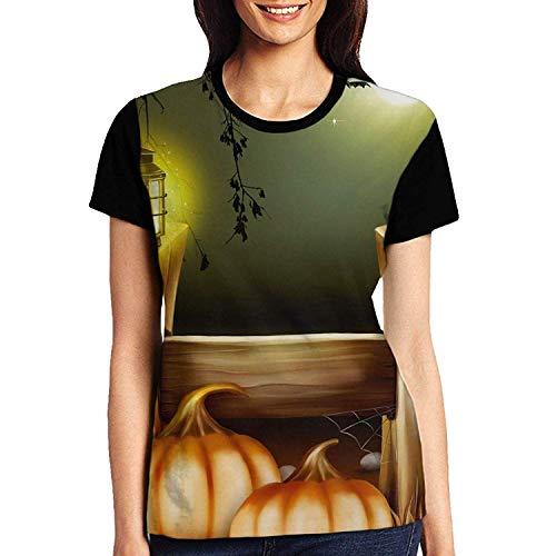1686d94415c Casual halloween party tees le meilleur prix dans Amazon SaveMoney.es