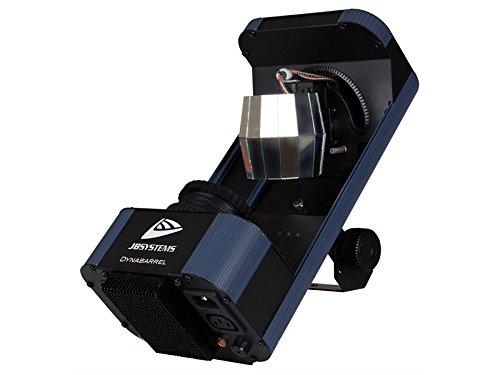JB Systems DYNABARREL Walzenspiegel Scanner -