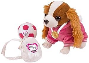 Chi Chi Love - Sports Star - Perrito con bolsa (Simba 105894233)