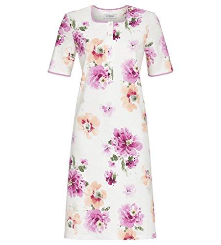 Ringella Damen Nachthemd Orchidee 48 8211050, Orchidee, 48