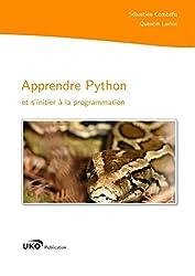Apprendre Python et s'initier à la programmation
