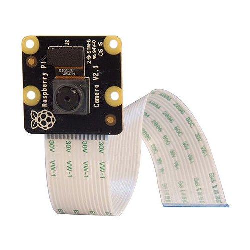 Raspberry Camara para Raspberry PI Module Noir V2 (913-2673) - Confronta prezzi