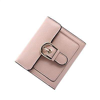 ZLR Mme portefeuille Sac à bandoulière en cuir décontracté à la mode